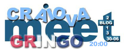 Craiova Blog Meet 30 Iunie
