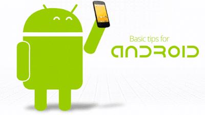 Android ဖုန္း အသံုးျပဳသူ လိုက္နာသင့္ေသာအခ်က္မ်ား