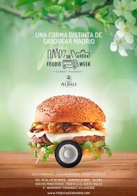 The Foodie Week Viña Albali.