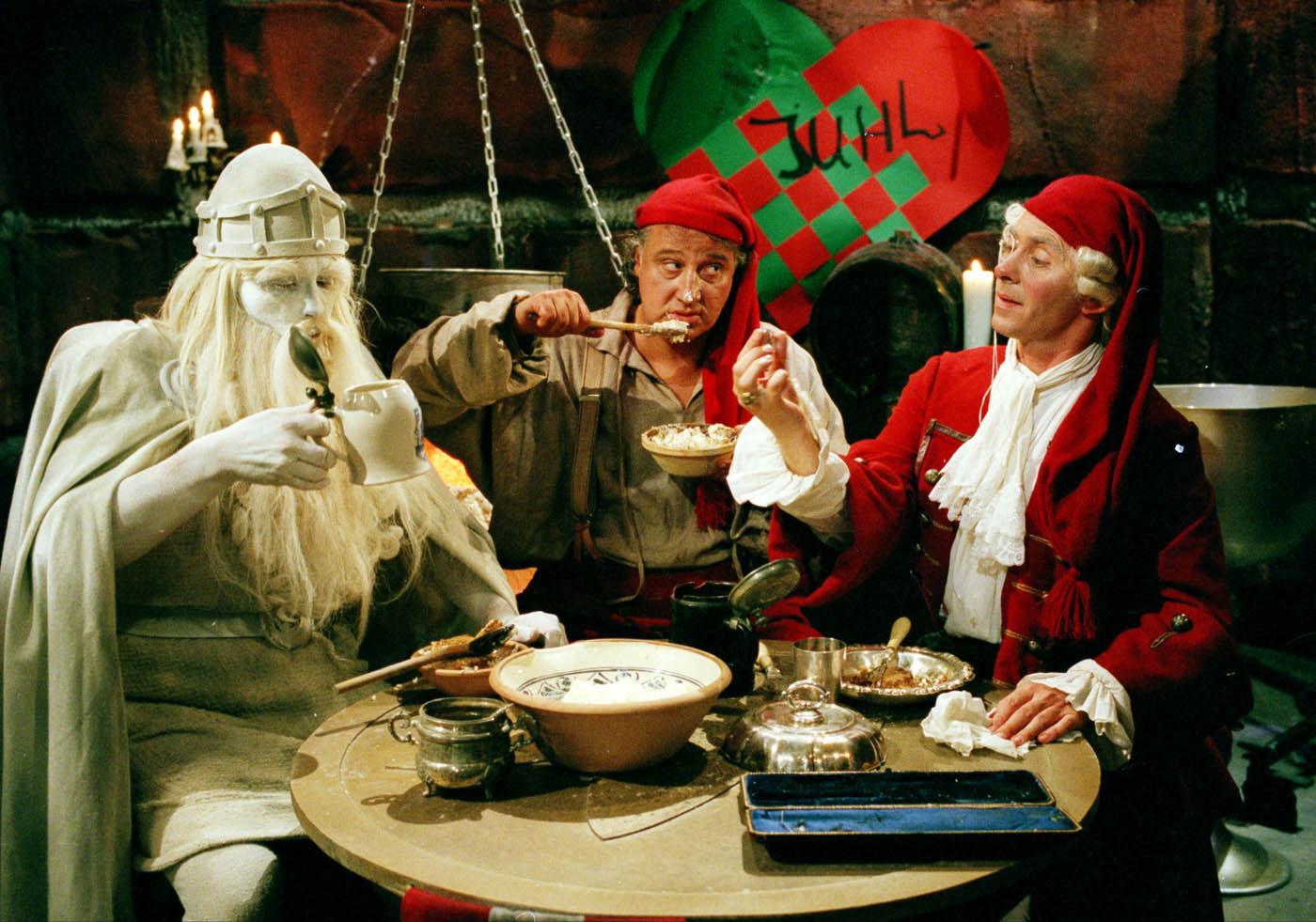 julekalender på kronborg