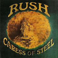 1975 - Caress Of Steel