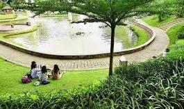 Taman Ayoda