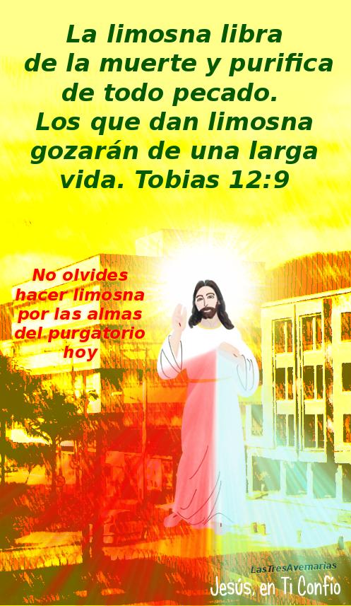 imagen con frase de la biblia