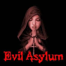 Juegos de Escape Evil Asylum
