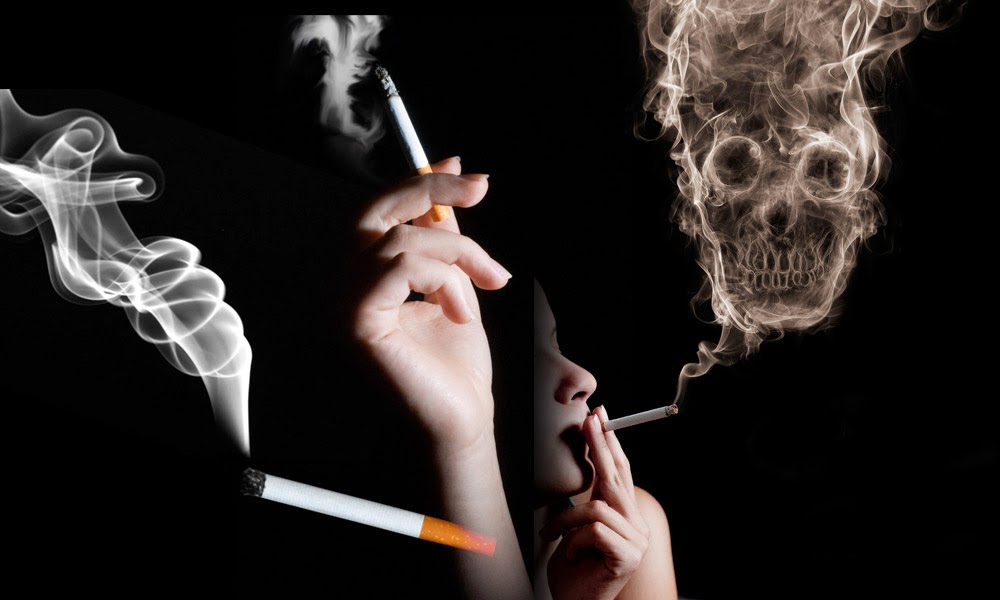 Cigarette Smoking Health Effects