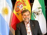 Director de la Cátedra. Guillermo Pilía