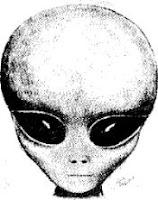 4 Jenis Alien Yang Diperkirakan Pernah Datang Di Bumi