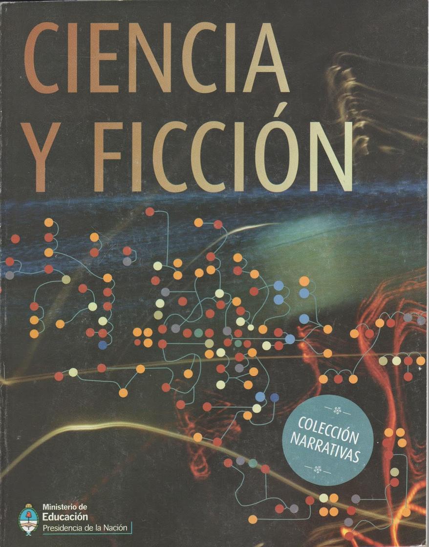 Antología Ciencia y Ficción