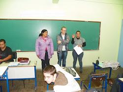 Curso Politécnico Noturno/2012