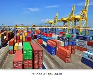 Lowongan Kerja Pelindo III / PT Berlian Jasa Terminal Indonesia