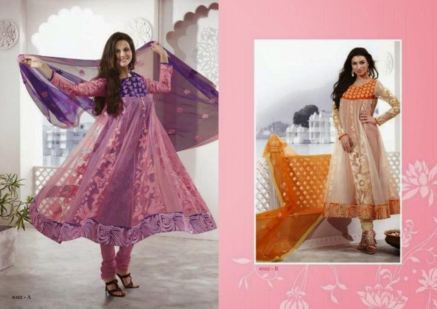 Baju Muslim Model India Terbaru