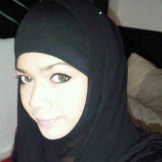 Gambar Diana Amir Terkini Pakai Tudung Selepas Mimpi Seksa Hari Kiamat