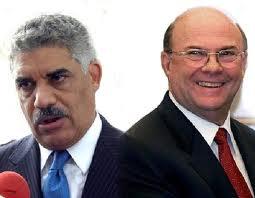 Dos PRD quién se queda con el partido