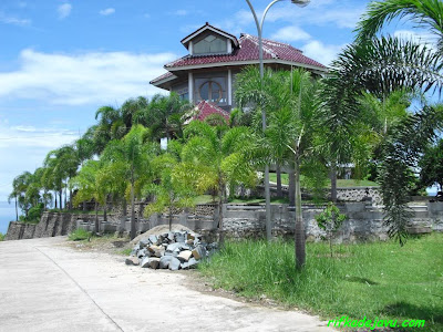 Minang Rancak – Nama Hotel di Pesisir Selatan