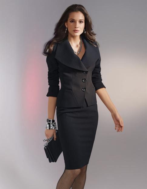 blazer social feminino 05