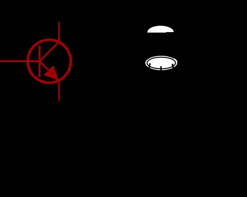 toptronica  circuito transmisor de am