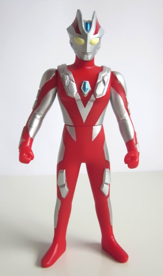 Ultraman Hero Series Ultraman Xenon Ultraman Xenon