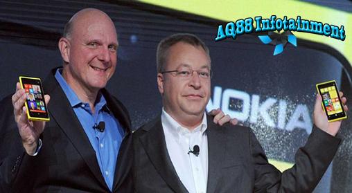 Stephen Elop, mantan CEO Nokia, mengundurkan diri dari jabatan Executive Vice President of Microsoft Devices & Services.
