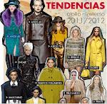 TENDENCIAS  2011-2012