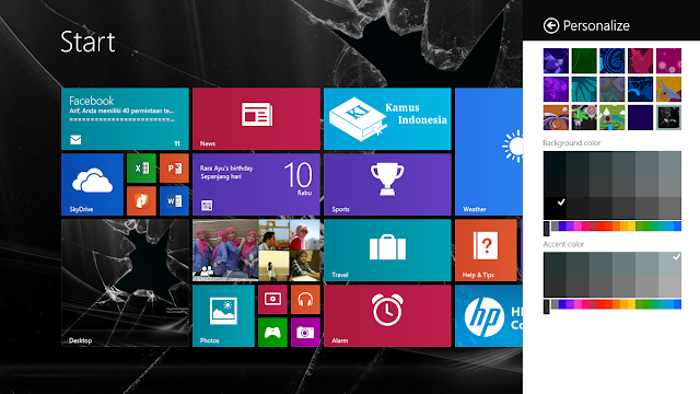 Download Windows 8.1 Terbaru | ISO Full Version