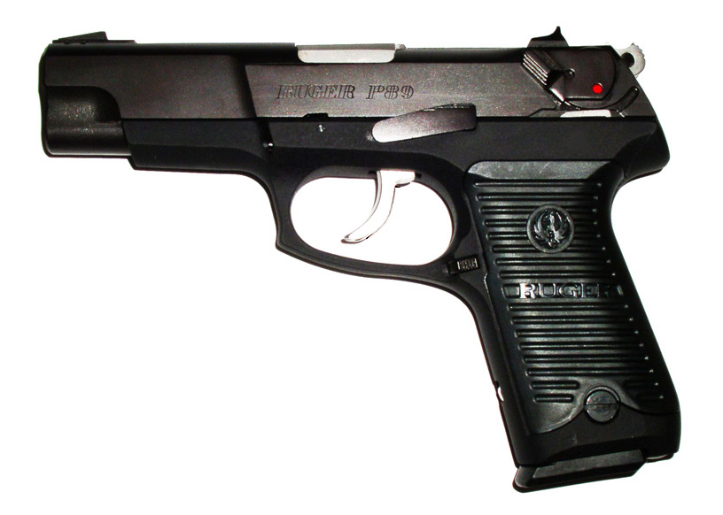 9mm Ruger