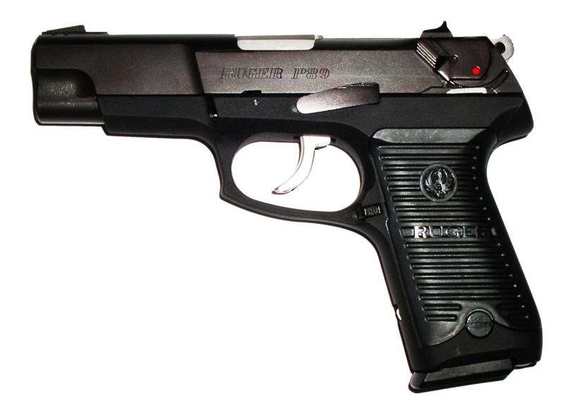 9mm Ruger