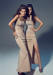 MAISON RANA OPES Collection