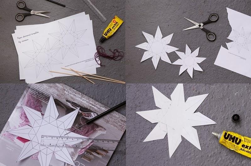 Blume basteln duplo Papierblumen basteln: