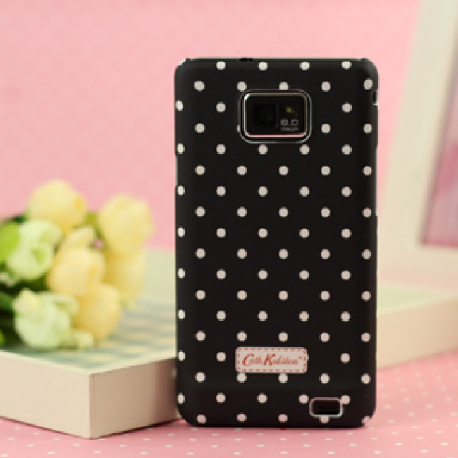Samsung Galaxy S2 Case For Girls