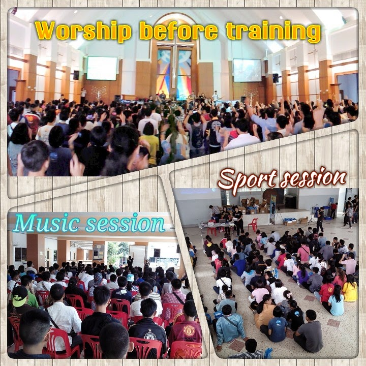Northeast Revival in Udonthani.
