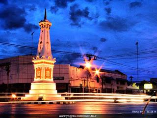 Tempat Wisata di Yogyakarta Lengkap