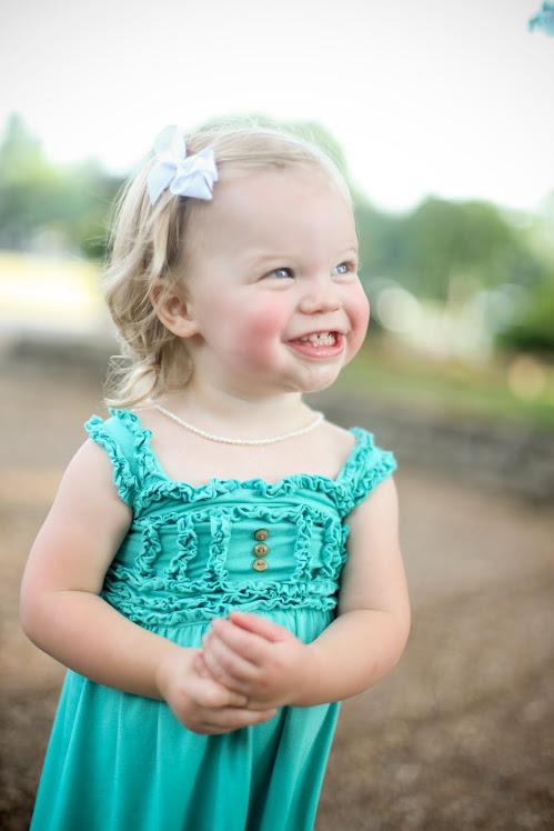 Bridgette- 18 months