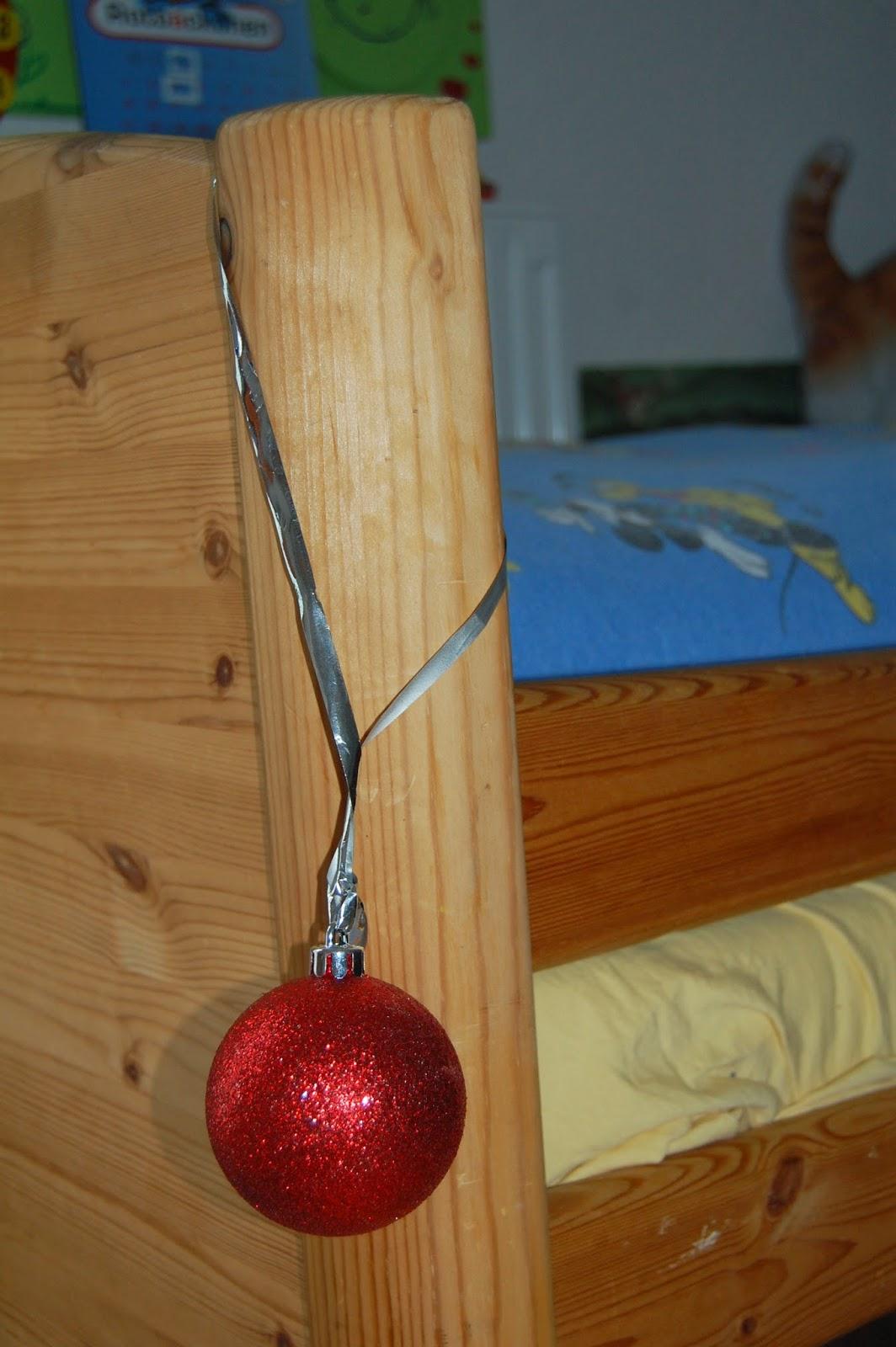 Von Weihnachtsschmuck und Mürbeteig - Heute ist Musik