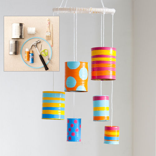 Mommo design recycle 10 easy projects for Easy recycling ideas