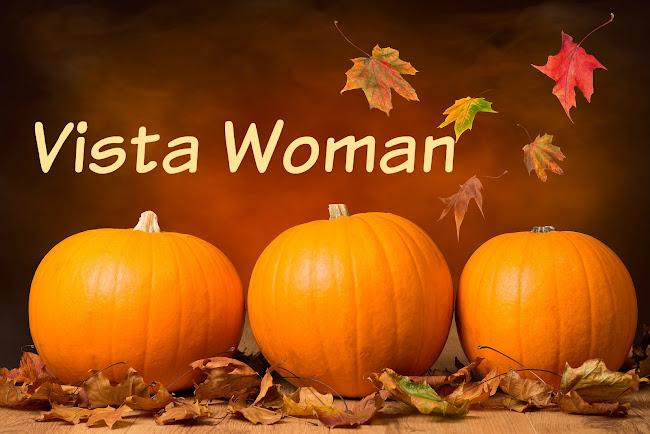 ~~~Vista Woman~~~