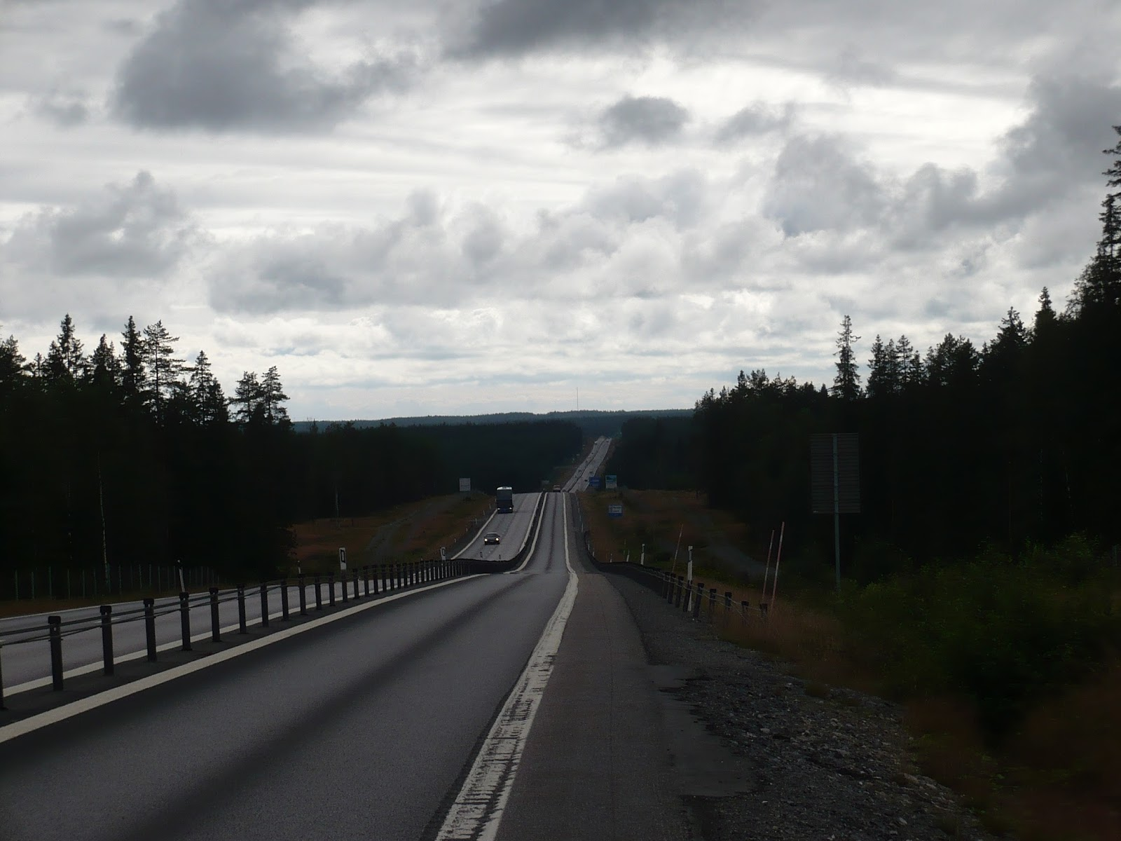 Auf Egotrip: Allein mit dem Fahrrad durch Norwegen und ...