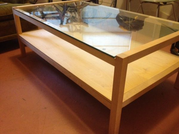 Thou Shall Craigslist Friday May 25 2012: craigslist coffee tables