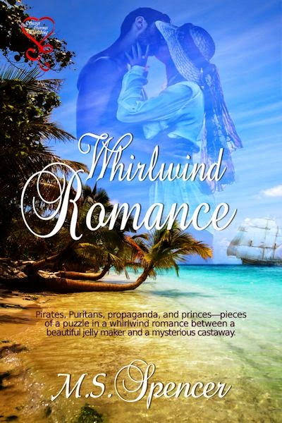 Caribbean Intrigue & Romance