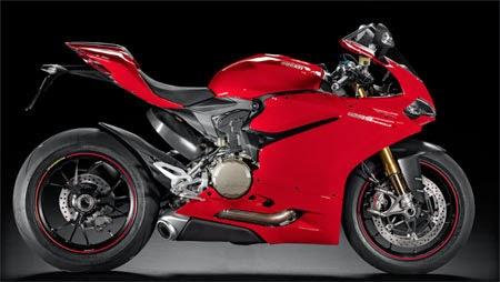 gambar Ducati panigale 1299 terbaru 2015