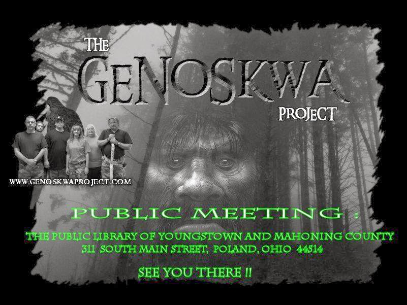 Genoskwa Project meeting