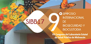 9º Simposio de Bioseguridad