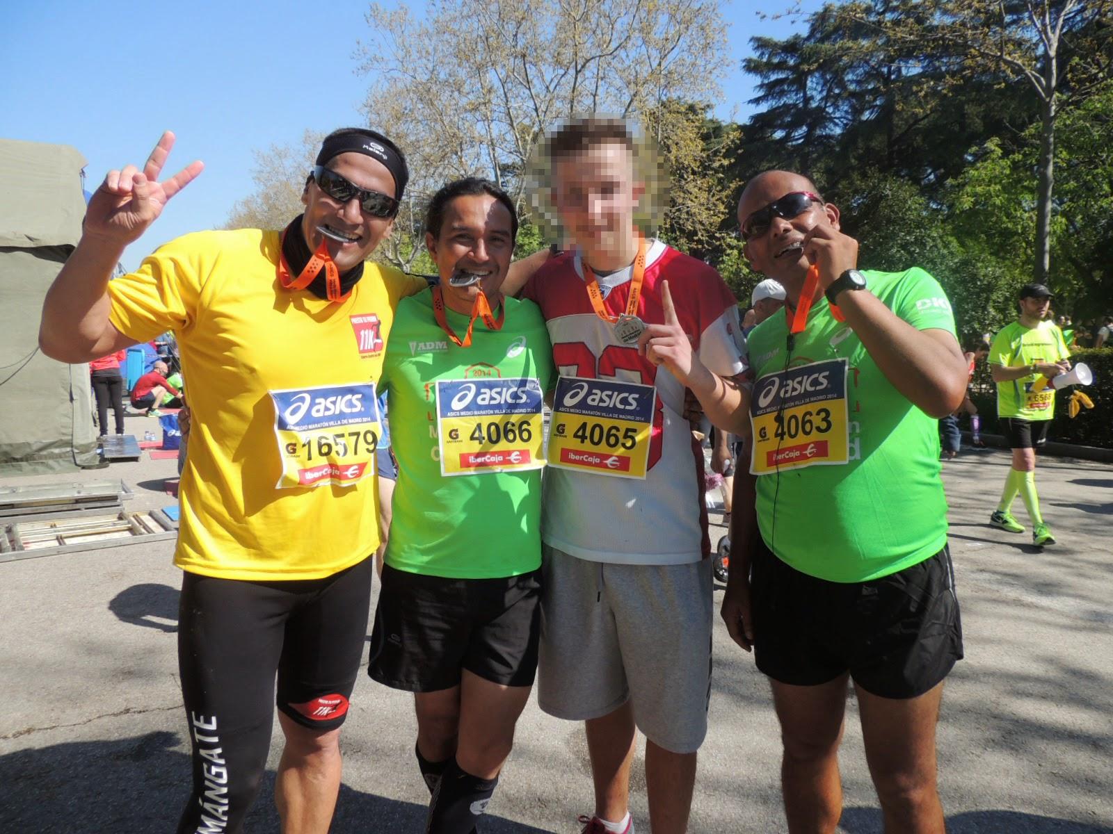 menor obelen maraton
