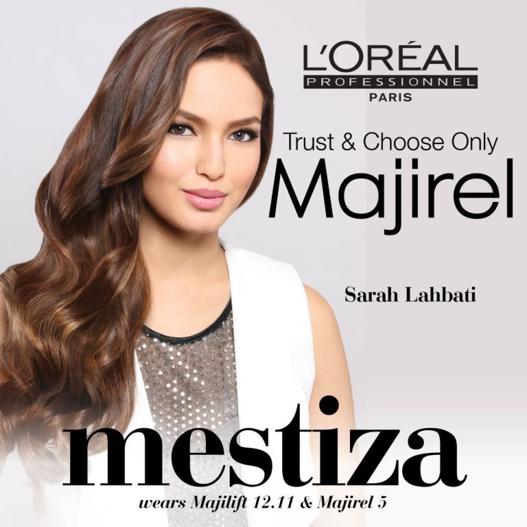 Pr Salon Hair Without Compromise With Loreal Majirel My Lucid