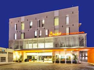 Hotel Murah Dekat Bandara Soekarno Hatta - J Hotel