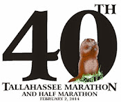 40th Tallahassee Marathon and Half Marathon