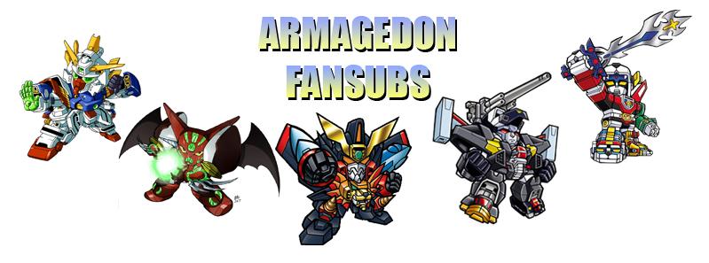 Armagedon Fansubs