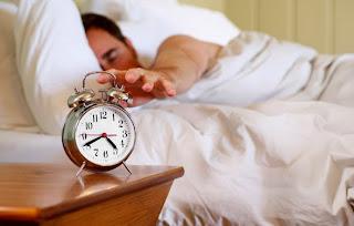 5 Tips agar Semangat Bangun Pagi