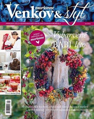 Časopis Venkov&styl
