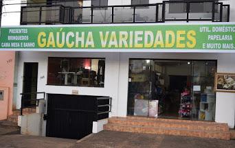 A Loja Gaúcha Variedades está em novo endereço, agora em frente à Praça Municipal de Turvo