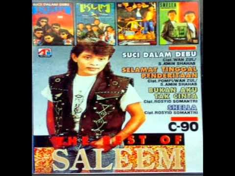 buy the original CD or use the RBT and NSP to support the singer  Unduh  Malaysia Saleem Iklim - Mimpi Yang Pulang.mp3s New